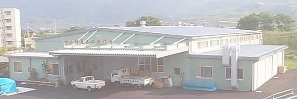 山崎屋木工製作所 | 工場