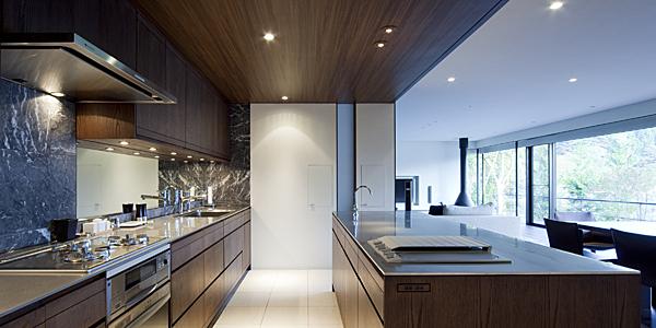 オーダーキッチン | 山崎屋木工製作所